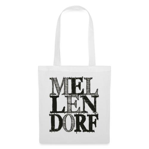 Mellendorf - Stoffbeutel
