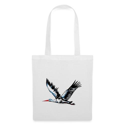 flyingstorchcolo1Tshirt4 - Stoffbeutel