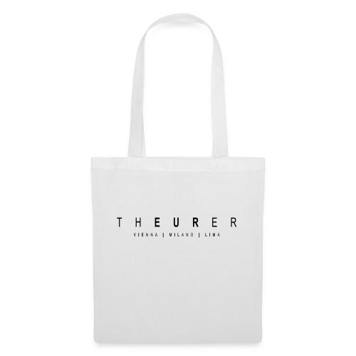 THEURER Premium Bag - Stoffbeutel