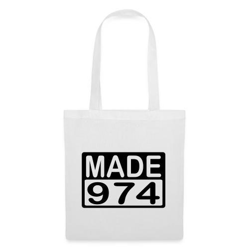 Made 974 - v2 - Sac en tissu