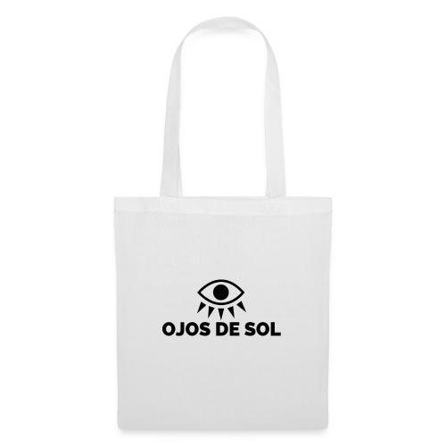 Ojos de Sol - Bolsa de tela