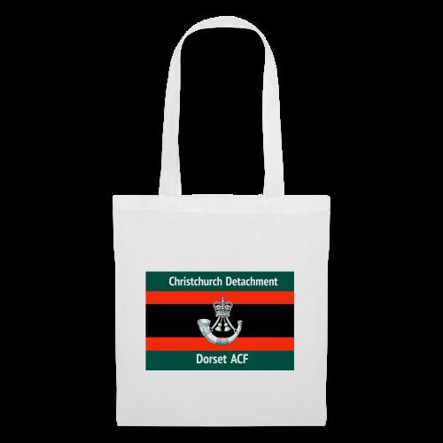 Christchurch Detachment / Dorset ACF - Tote Bag
