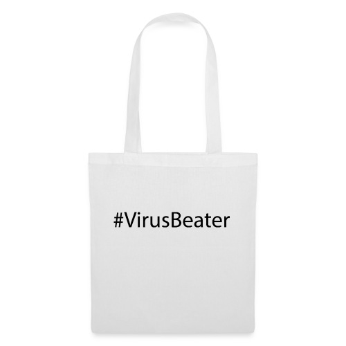 #VirusBeater - Stoffbeutel