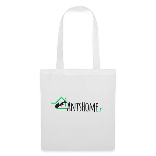 AntsHome Single Branding - Stoffbeutel