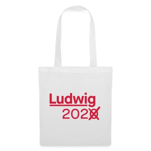 ludwig 2020 - Stoffbeutel
