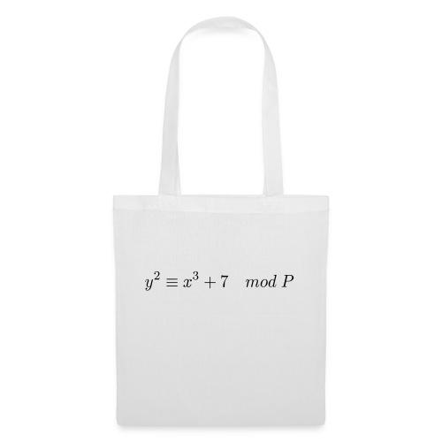 math - Stoffbeutel