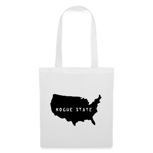 usaroguestatevectortoupload 2 - Tote Bag