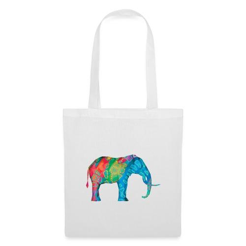 Elefant - Tote Bag