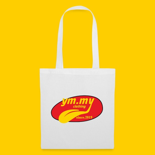 YM.MY clothing LOGO - Tote Bag