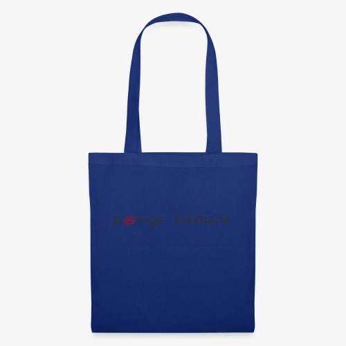 Poings médians - Tote Bag