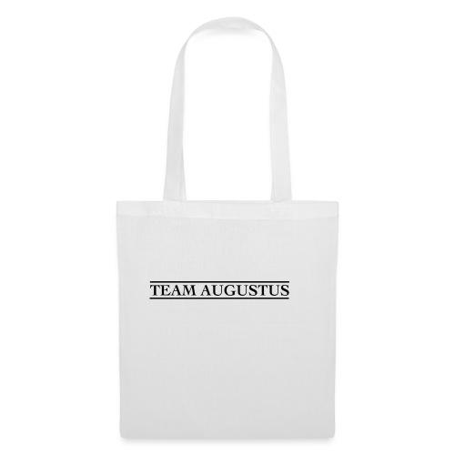 Équipe Augustus - Sac en tissu