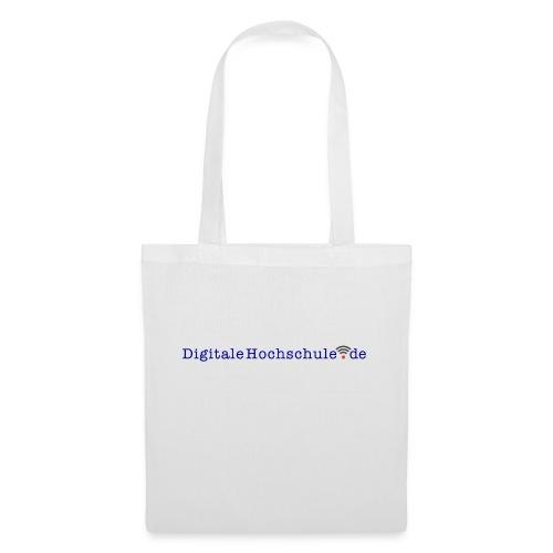digitalehochschule.de - Stoffbeutel
