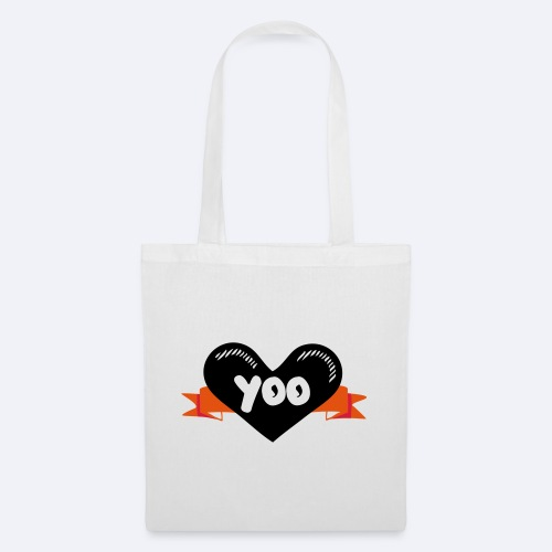logo 3 couleurs - Tote Bag