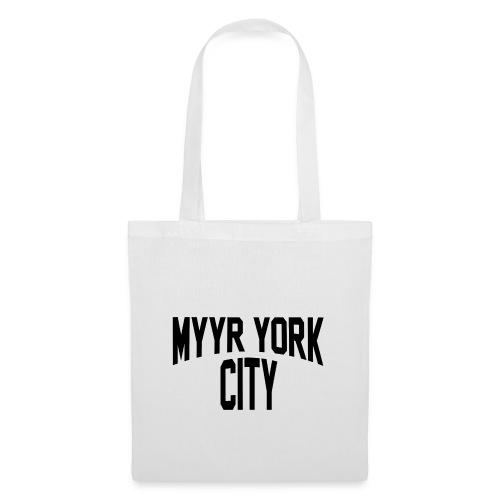 MYYR YORK CITY - Kangaskassi