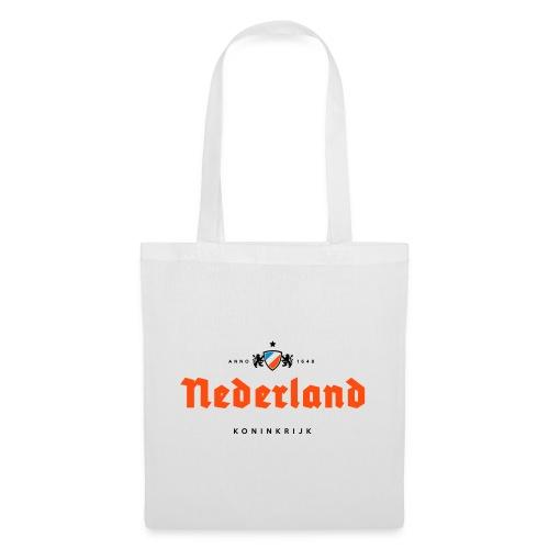 Nederland beerlabel - Sac en tissu