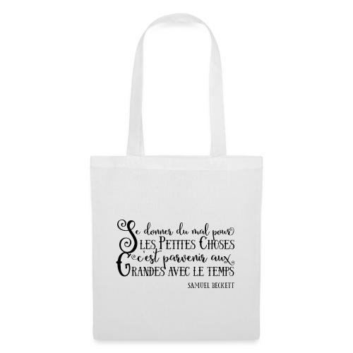 Les Petites Choses - Tote Bag