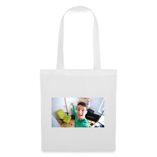 20506 2CWelcome - Tote Bag