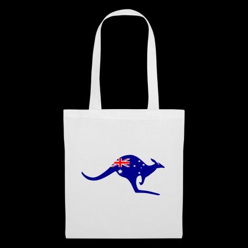 Australia - Stoffbeutel