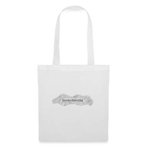 nosencenofeeling - Tote Bag