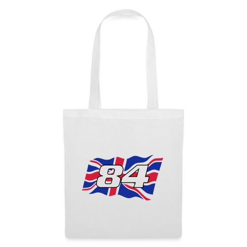flag84summerfieldtrucksport - Tote Bag