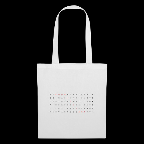 Word search It... - Tote Bag