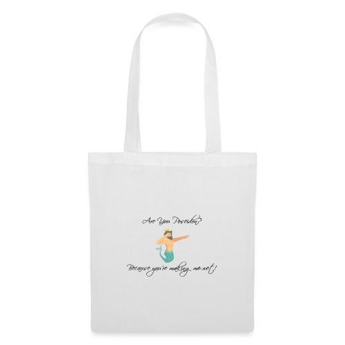 Poseidon - Tote Bag