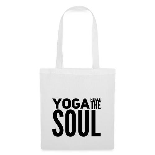 yogalover - Tas van stof