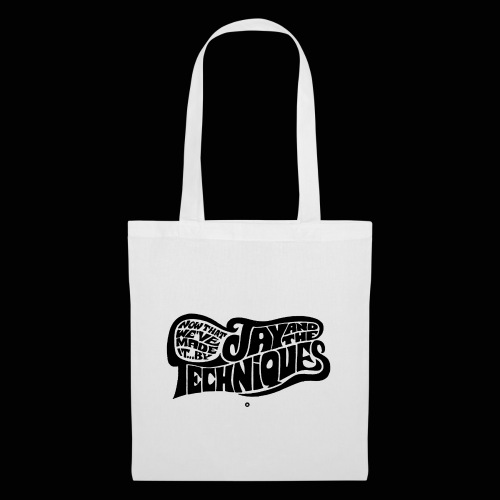 Hommage à Jay and the Techniques - Tote Bag