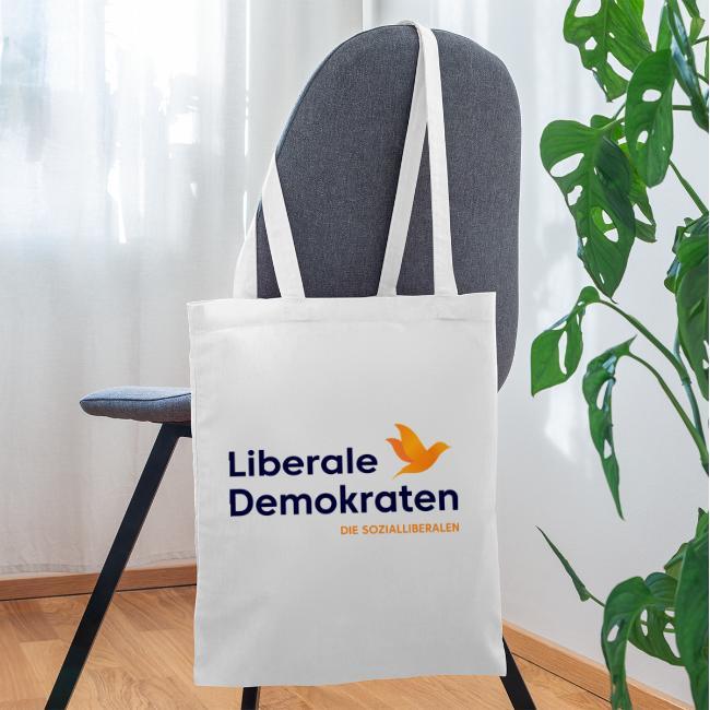 Logo Liberale Demokraten