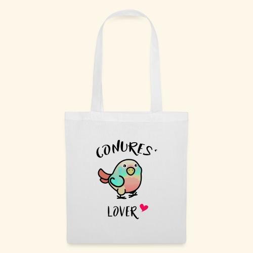 Conures' Lover: Toc - Sac en tissu