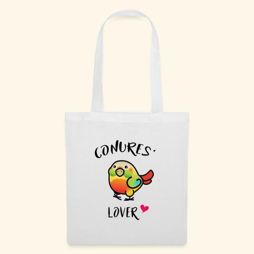 Conures' Lover: Ananas - Sac en tissu