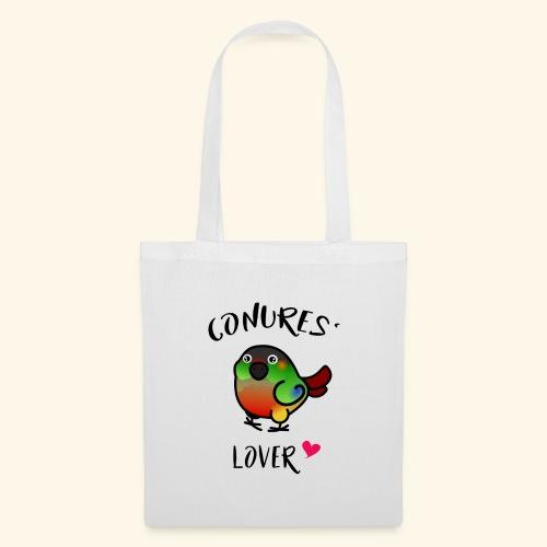 Conures' Lover: opaline - Sac en tissu
