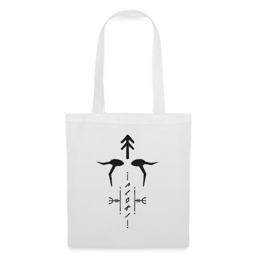 Floki magical stave - Tote Bag