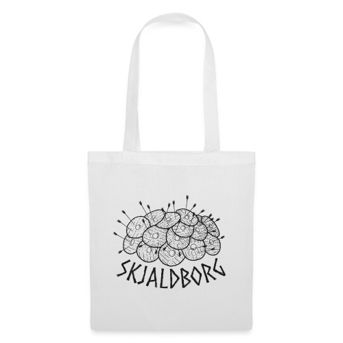 SKJALDBORG - Tote Bag