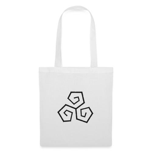 Triskele - Tote Bag