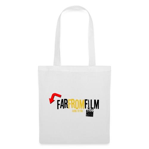 FarFromFilm FB 1 blk - Tote Bag