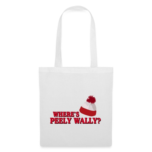 Peely Wally - Tote Bag