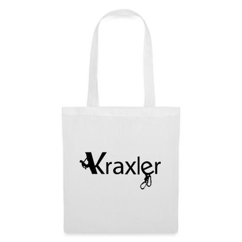Kraxler - Stoffbeutel
