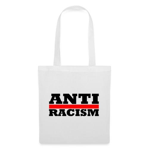 Anti Racism - Stoffbeutel