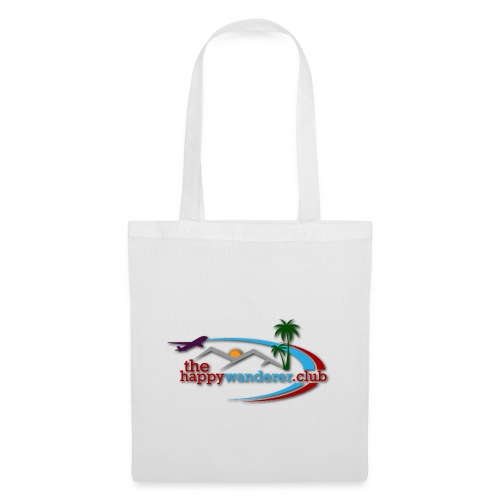 The Happy Wanderer Club - Tote Bag