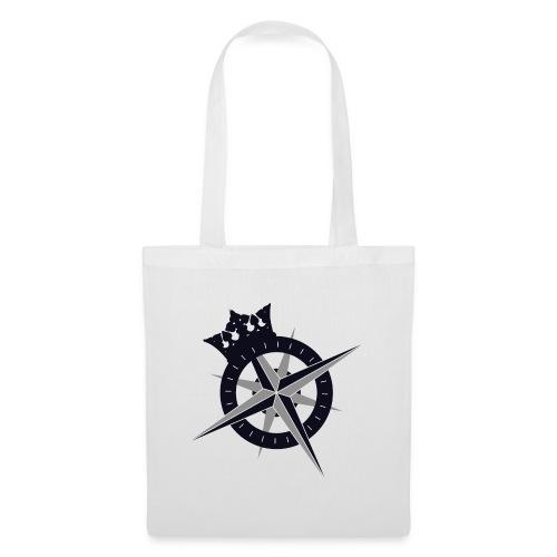 The Kings Fleet Cross - Tote Bag