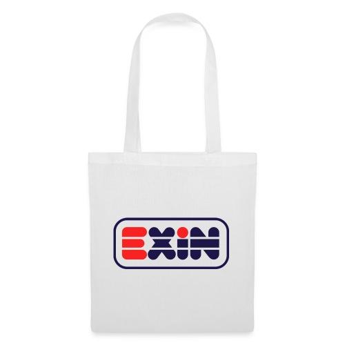 Logo EXIN - Bolsa de tela
