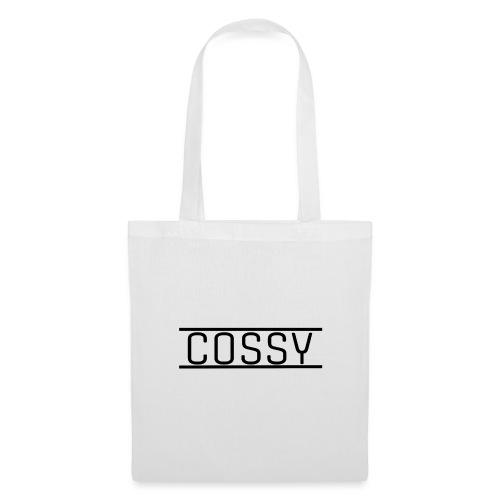 Cossy FW17 - Tas van stof