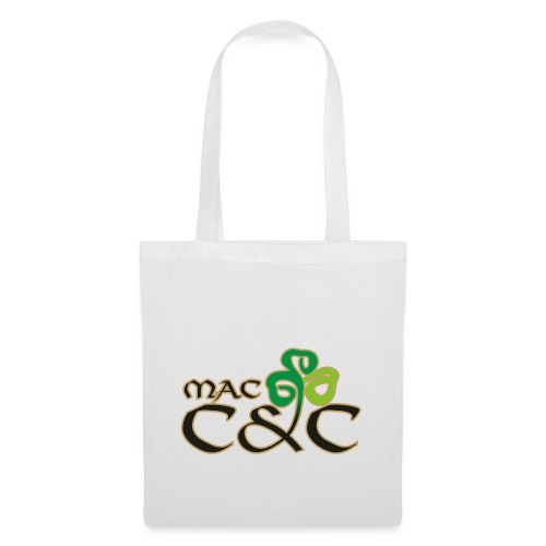 MacC&C Logo - Stoffbeutel