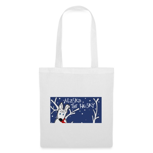 Alaska - Tote Bag