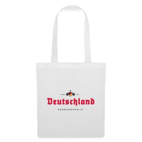 Deutschland beerlabel - Sac en tissu
