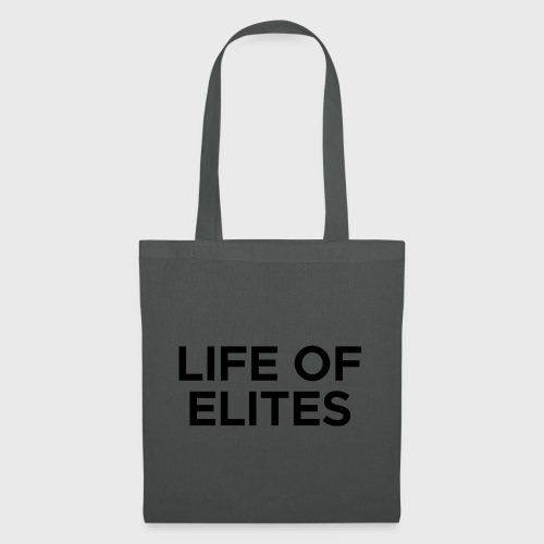 LOGO 2 BLACK png - Tote Bag