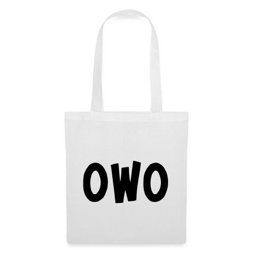 OWO - Tote Bag