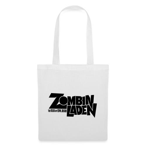motif zombinladen v2 - Tote Bag