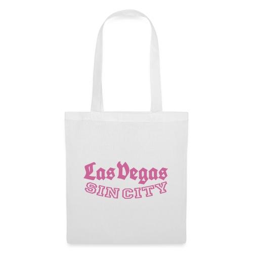 LAS VEGAS SIN CITY - Tote Bag